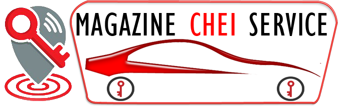 logo Magazin Chei